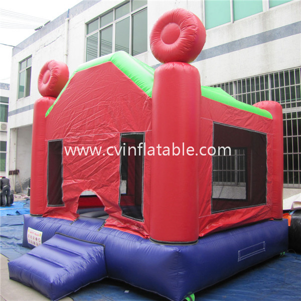 inflatable bounce house for kids