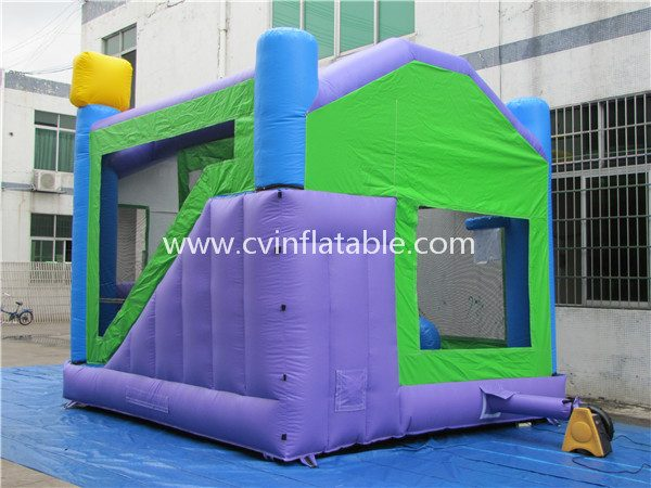 inflatable bouncer (4)