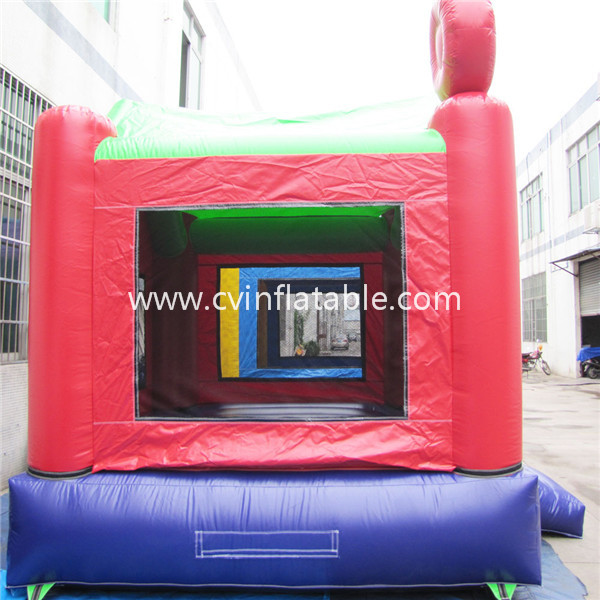 inflatable jumping castle for kids