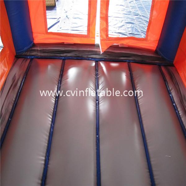 inflatable moonwalk bounce house