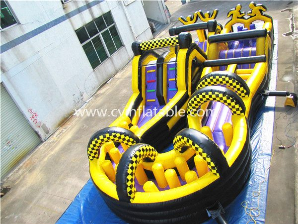 inflatable obstacle (2)