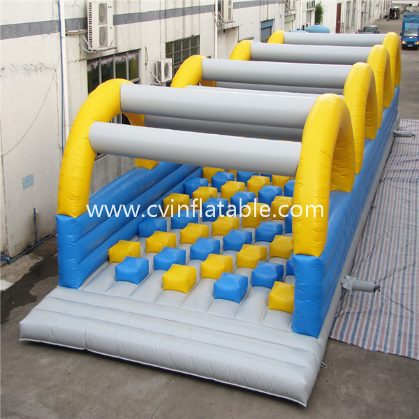 inflatable-obstacle-game