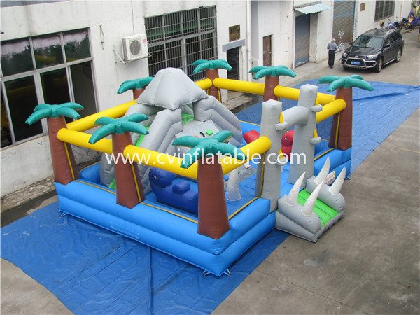 inflatable playground (8)
