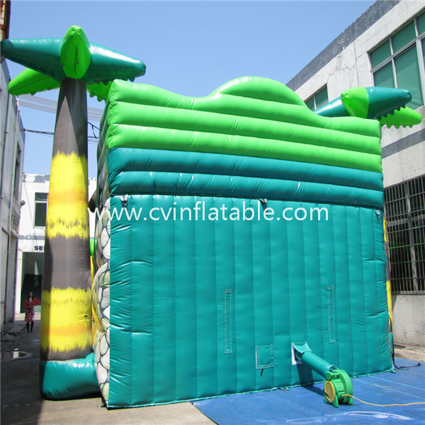 inflatable slide for kids