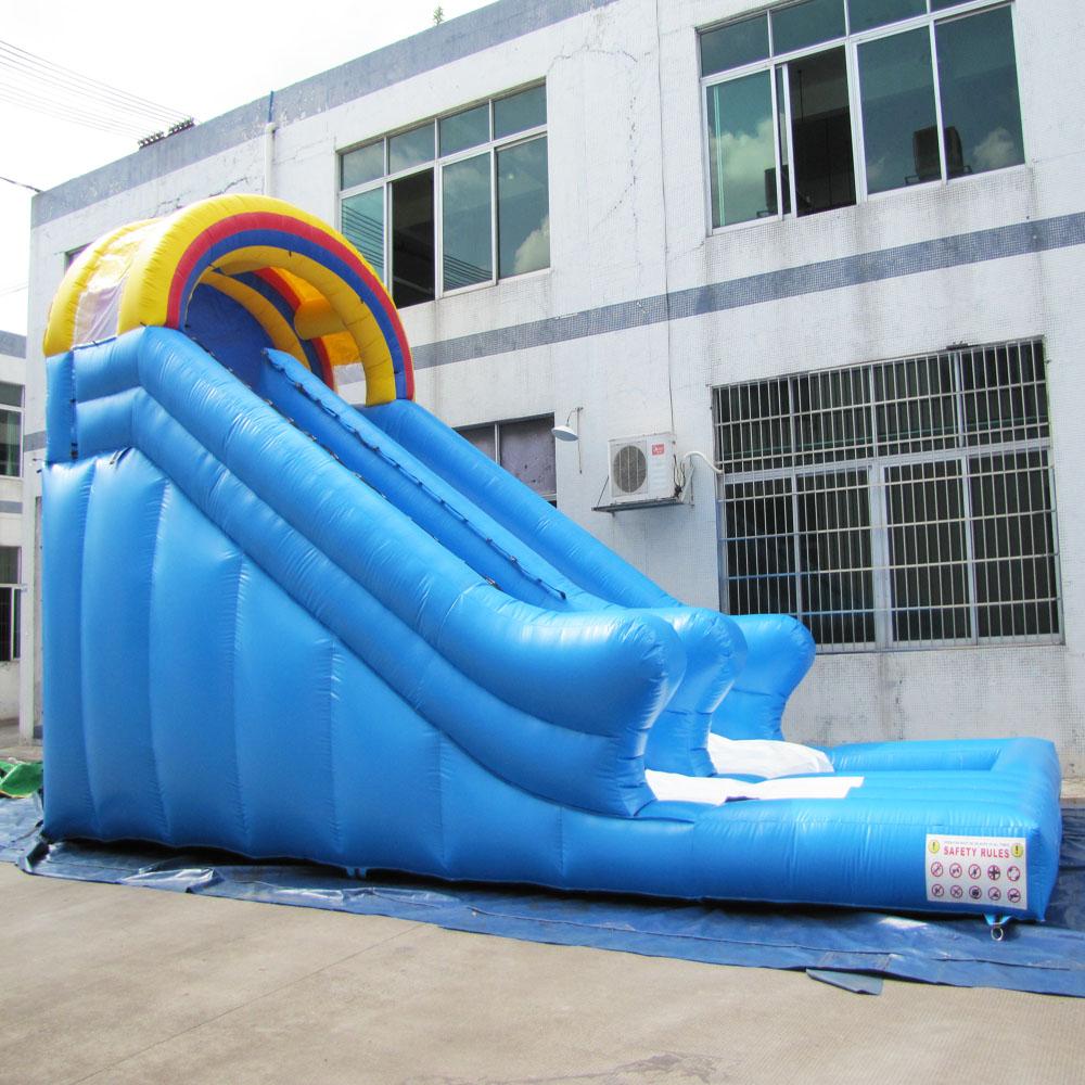 Inflatable Water Slide Repair Kit: Portable Inflatable Water Slide
