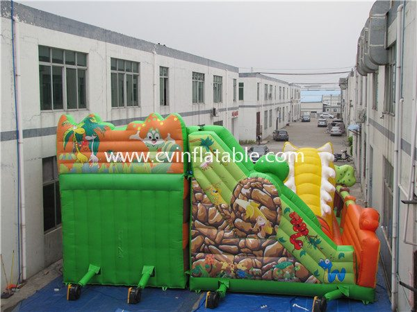 inflatable amusement park (2)