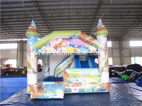 inflatable bouncer (17)