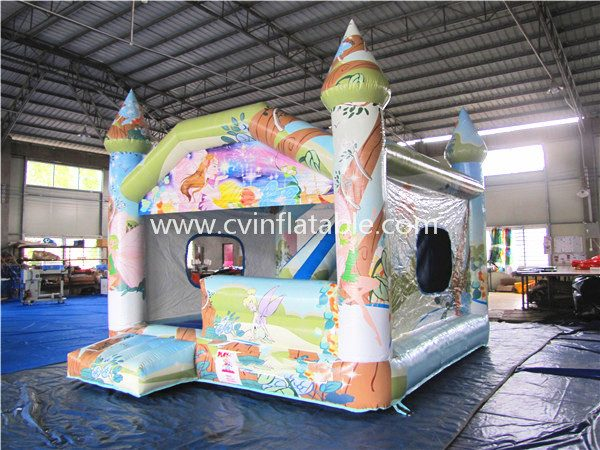 inflatable bouncer (18)
