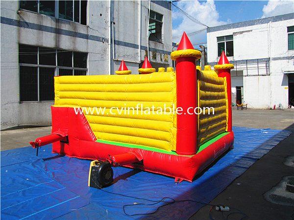 inflatable bouncer slide (3)