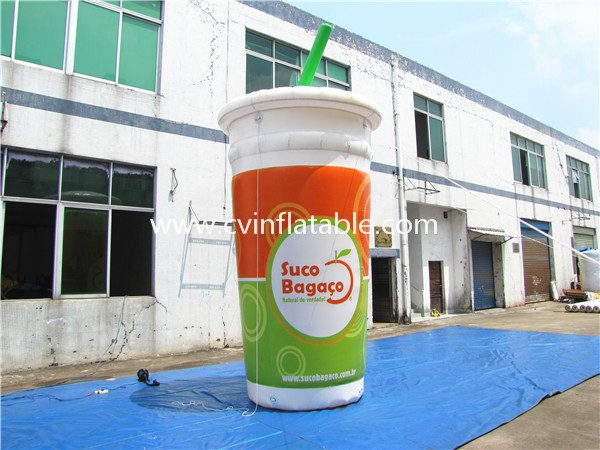 inflatable cup (2)