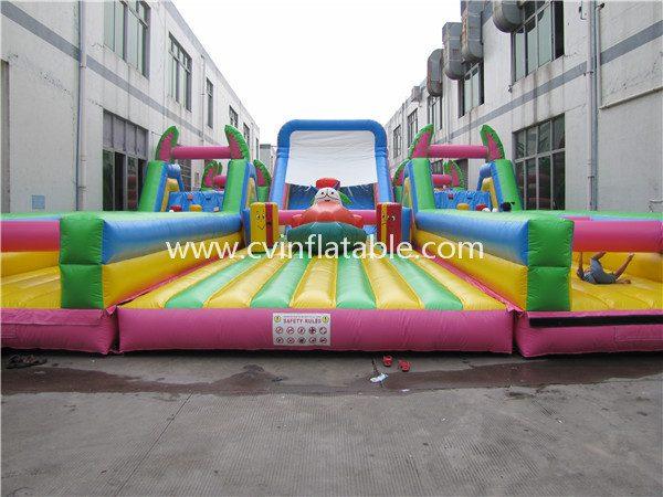 inflatable playground (5)