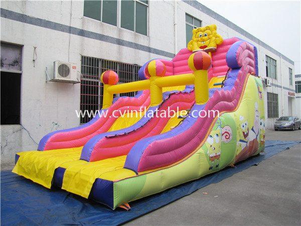 inflatable slide (11)