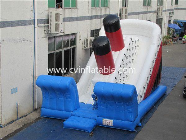 inflatable slide (2)