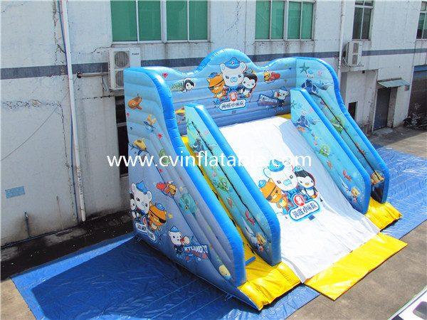 inflatable slide (7)
