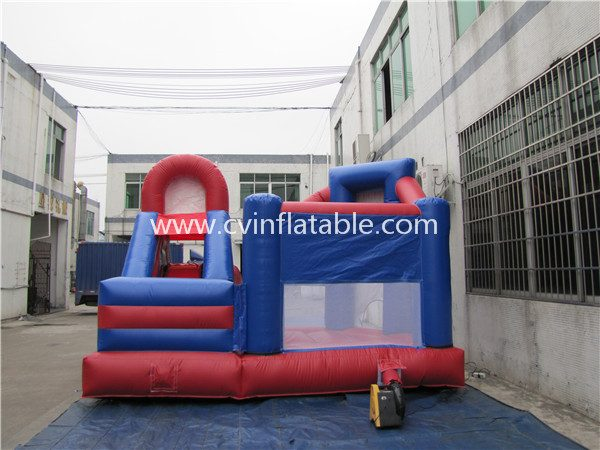 inflatable spiderman combo (2)