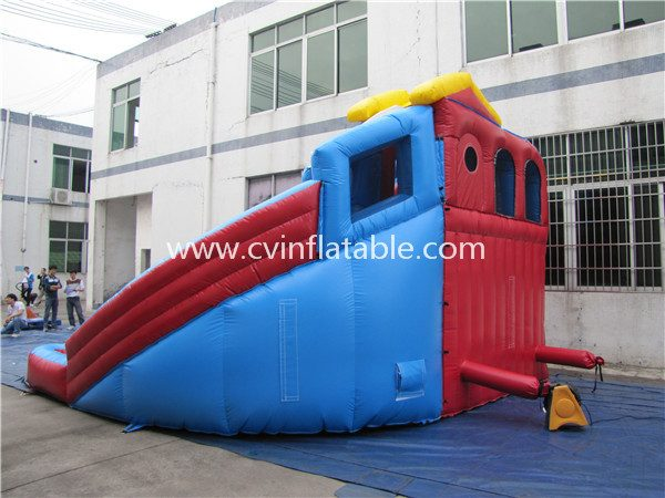 inflatable water slide (5)