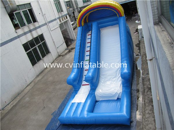 inflatable water slide (8)