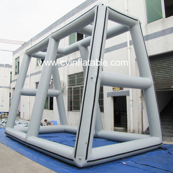 AD06(inflatable billboard frame)