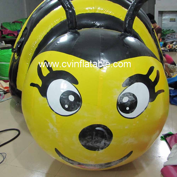 IT02(inflatable bee tent)