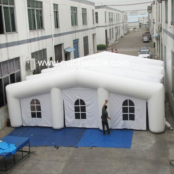 IT04(inflatable wedding tent)