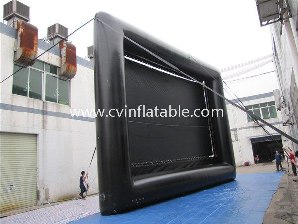 inflatable movie screen (2)