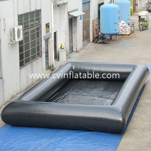 small inflatable pool