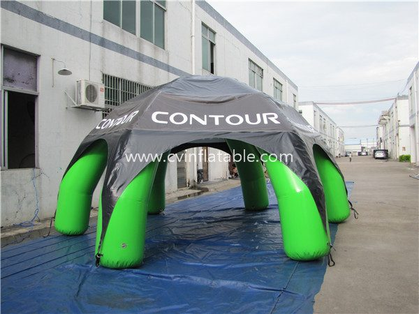 advertising inflatable tent (2)