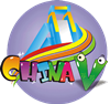 GuangZhou ChinaV inflatable co., LTD
