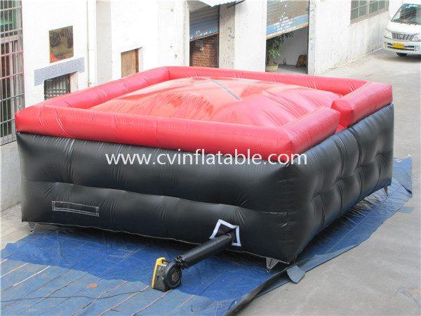 inflatable air bag (4)