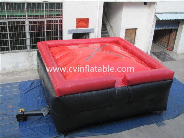 inflatable air bag (5)