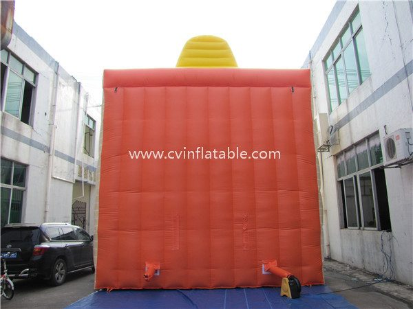 inflatable climbing (3)