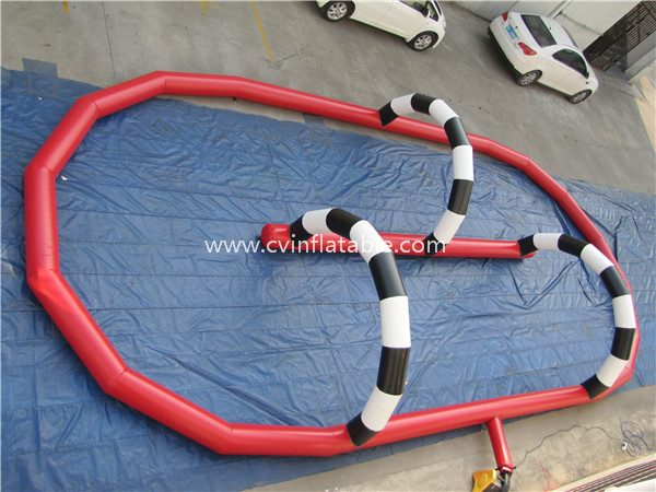 inflatable race track (2)