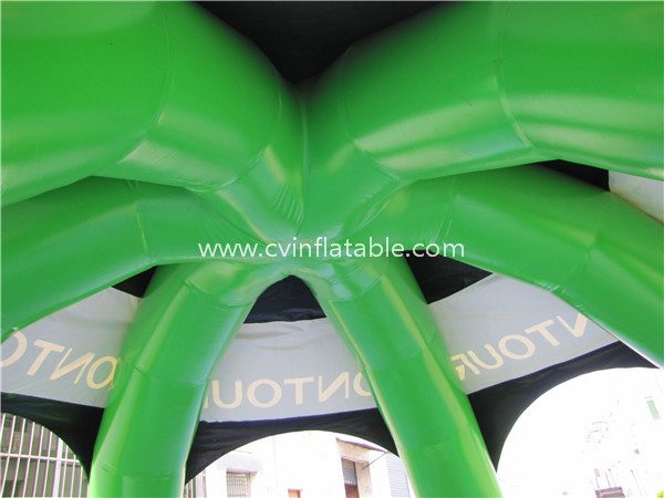 inflatable tent (5)