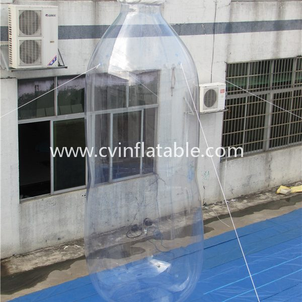 giant inflatable bottle (2)