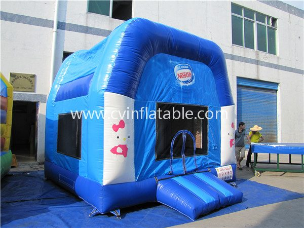 inflatable bounce house (5)