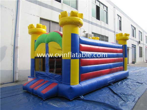 inflatable bouncer (3)