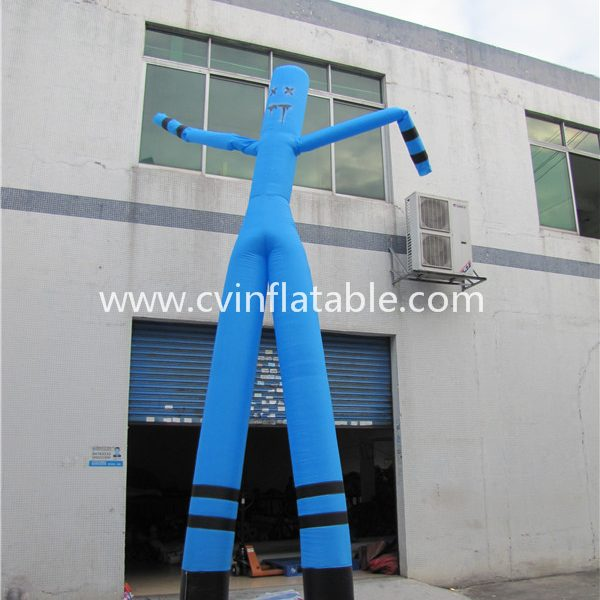 inflatable dancer