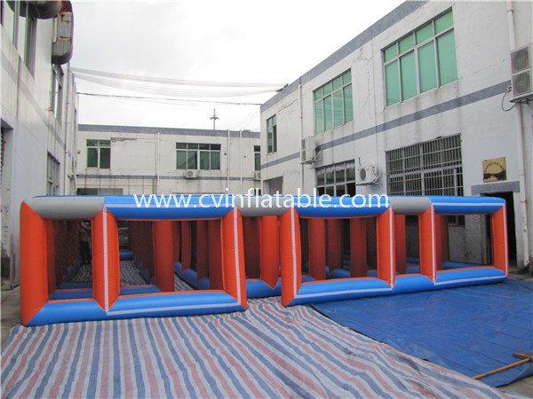inflatable maze (3)