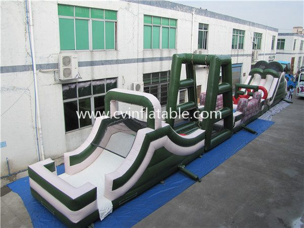 inflatable obstacle (11)