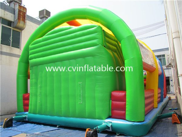 inflatable playground (2)