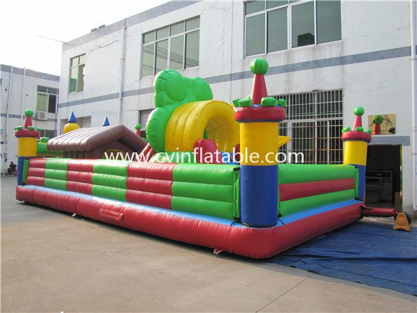 inflatable playground (4)