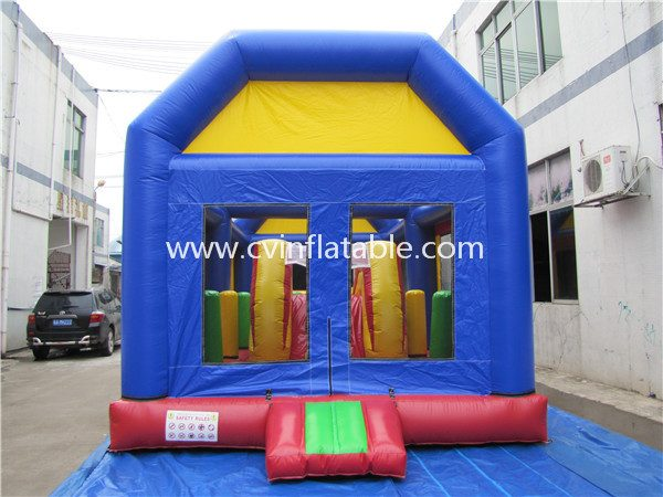 inflatable playground (6)