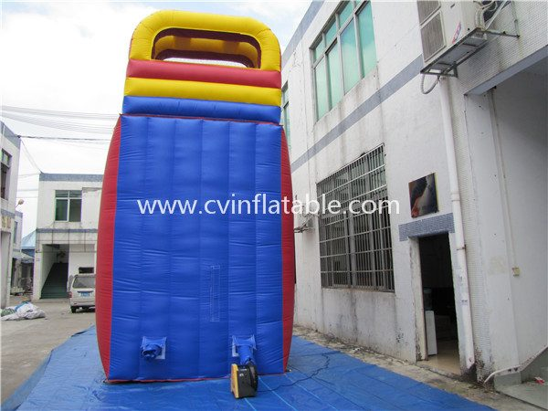 inflatable slide (4)