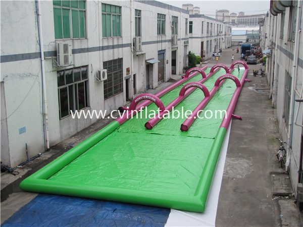 inflatable slide and slip (2)