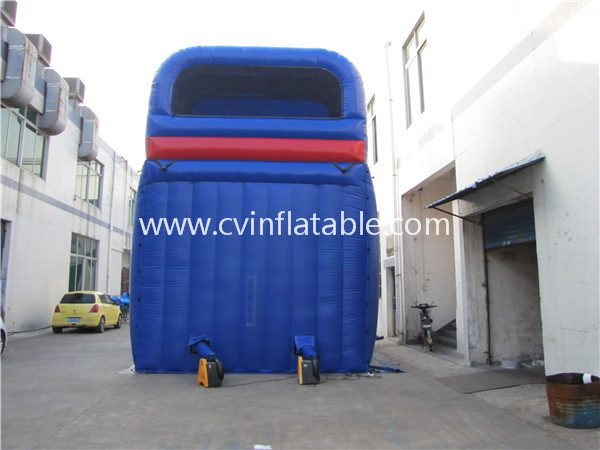 inflatable slide and slip (7)