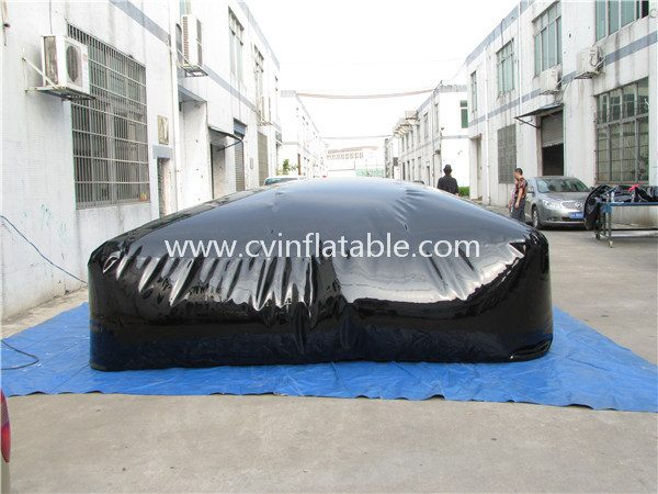 inflatable water bag (2)