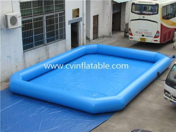 inflatable water pool (3)