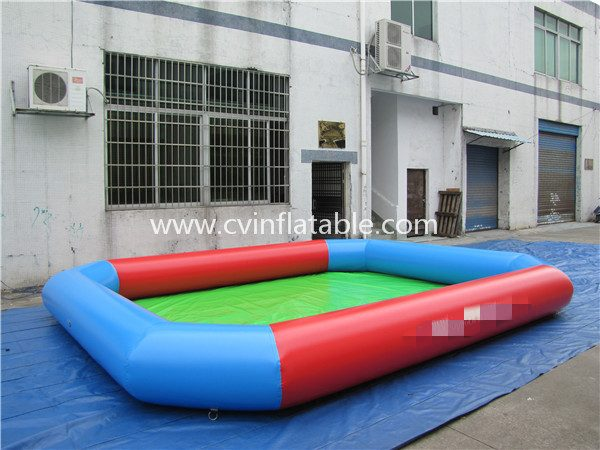 inflatable water pool (4)