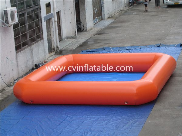 inflatable water pool (5)