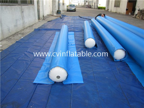 inflatable water tube (2)